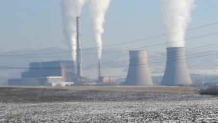 Екоорганизации призоваха за срок за закриване на ТЕЦ