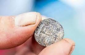"""Ценни монети са открити при археологически разкопки в крепостта """"Русокастро"""""""