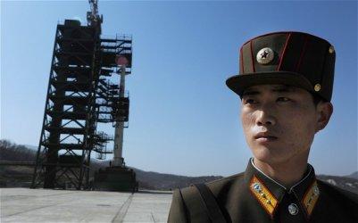Северна Корея съобщи, че е извършила пробно изстрелване на хиперзвукова ракета