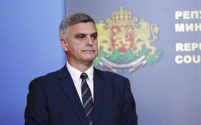 Премиерът Янев: Пагубно е отчуждението на гражданите от обществения живот (обновена)