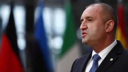 Румен Радев призова за реформа на ООН
