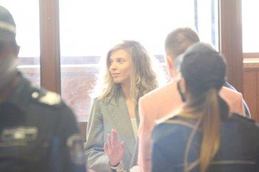 Прокуратурата се провали на старта на делото срещу Лилана