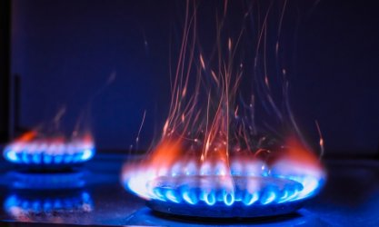 """Булгаргаз"" очаква 22% по-скъп газ през ноември"
