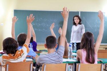 Едва малко над 30% от учителите са ваксинирани