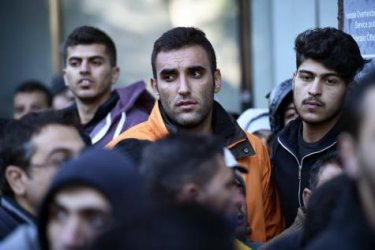 Германия издаде разрешения за пребиваване на 2600 афганистанци и семействата им