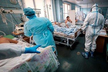 Русия регистрира над 21 000 заразени с Covid за денонощие