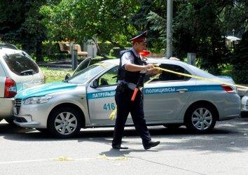 Петима загинаха при стрелба в казахстанския град Алмати
