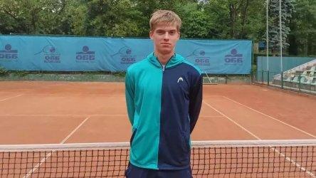 Българин е на финал на двойки на US Open за юноши