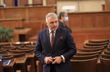 Според ВСС Хаджигенов не може да говори за полицейско насилие, защото е адвокат на пострадали