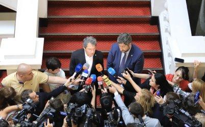 Как германски наблюдатели коментират събитията в България