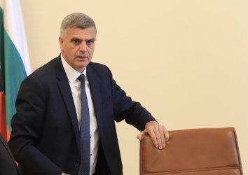 Янев упрекна бизнеса в натиск за цените на тока