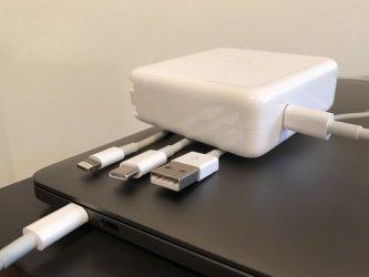 ЕС предлага всички електронни устройства да имат вход по стандарта USB-C