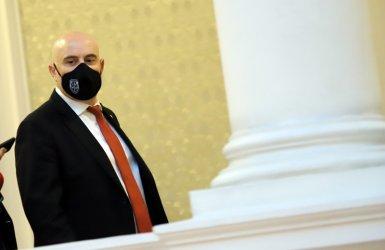 """Прокуратурата с антинаграда """"Катинар"""" за най-непрозрачна институция в държавата"""