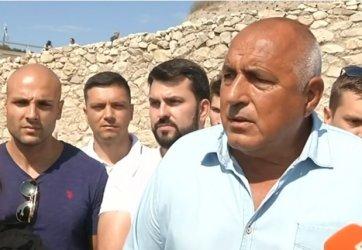 Борисов: Кандидатът ни за президент е ясен. Познавате го добре (видео)