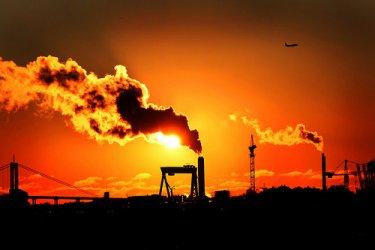 ЕС и САЩ се договориха за намаляване на емисиите на метан с 30%