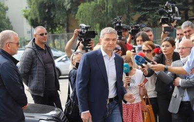 Пламен Бобоков бе обявен за невинен по делото за стрели и копия