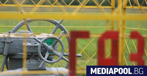 Цената на природния газ в ЕС е рекордно висока, а