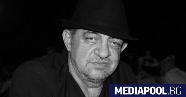 На 56-годишна възраст почина журналистът, писател и политик от Варна