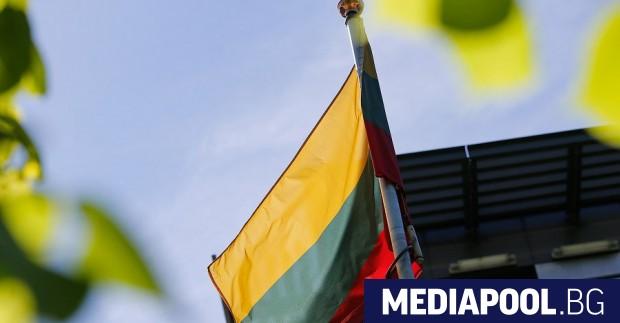 Mинистерството на отбраната на Литва препоръча на потребителите в страната