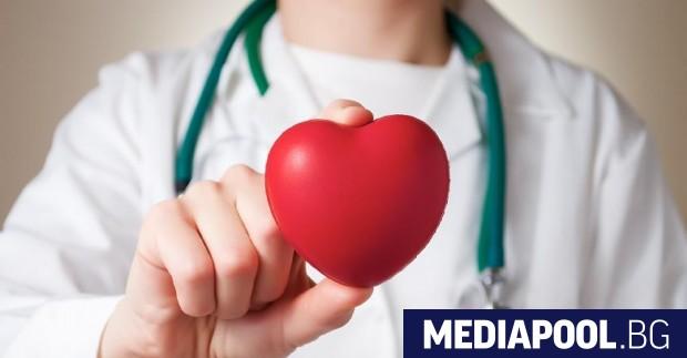 Сърдечносъдовите заболявания са водещата причина за смърт в страните от