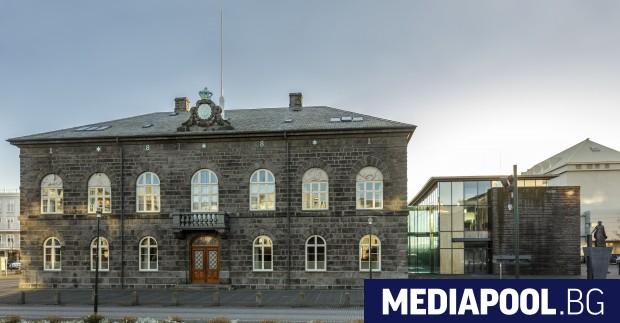 Жените ще бъдат мнозинство в новия парламент на Исландия, показват