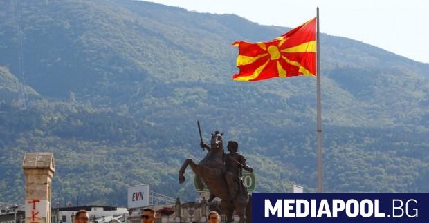 В Северна Македония вече има гласове срещу обявената и да