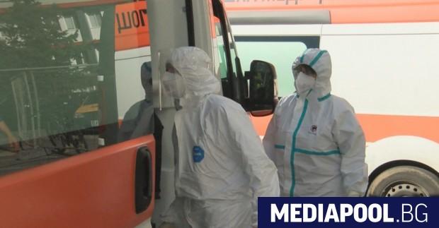 Новите случаи на коронавирус у нас за изминалото денонощие са