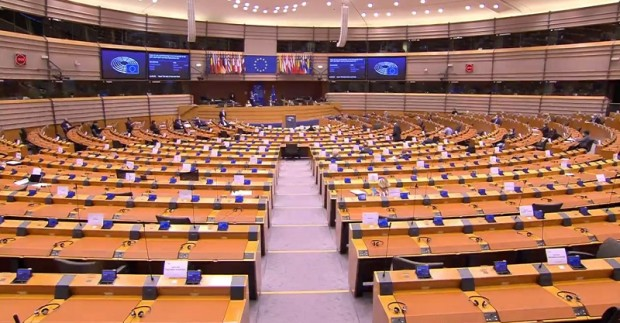 Комисията на Европейския парламент по граждански свободи, правосъдие и вътрешни