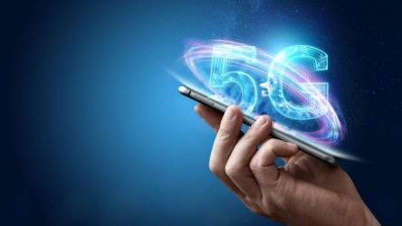 5G смартфони на изплащане за три години пусна