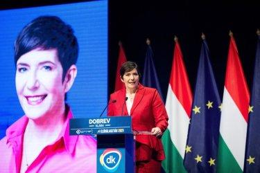 """Клара Добрев: Изборите в Унгария през 2022 г. ще бъдат """"за Орбан или за Европа"""""""