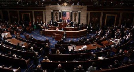 Американският Сенат гласува за повишаване на лимита за заеми с 480 милиарда долара