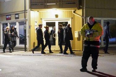 Службите в Норвегия имали индикации, че нападателят с лъка може да е опасен