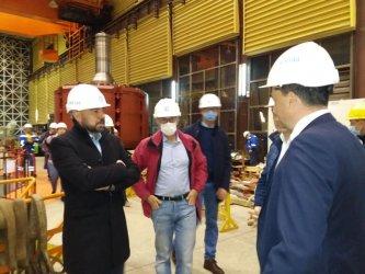 """До края на годината ПАВЕЦ """"Чаира"""" подсилва пазара на ток с 216 МВ"""