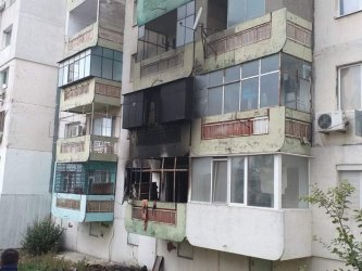 Две деца загинаха при пожар във Варна, родителите са обвинени за умишлен палеж (обновена)