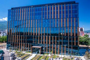 Софтуерният гигант SAP купи офис сграда в София за 50 млн. евро