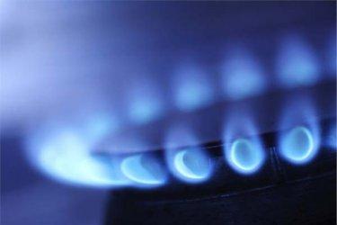 За декември се очаква газът да струва 107 лв./МВтч