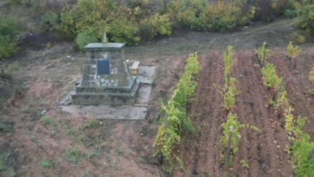 Скопие: Информацията за поругани български гробища в Северна Македония е провокация (коригирана))