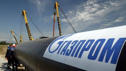 """Украйна предлага 50% отстъпка на """"Газпром"""" за транзит на още газ към ЕС"""