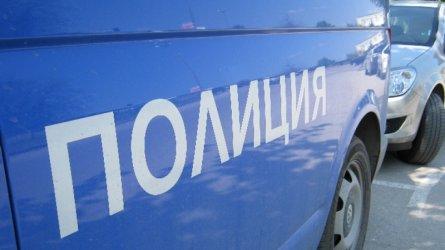 """Автобус е катастрофирал на магистрала """"Тракия"""", пътниците са невредими"""
