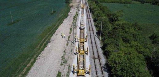 Турция строи високоскоростната жп линия до България