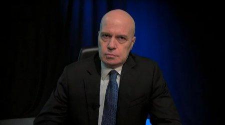Трифонов посочи е-гласуването като условие за участие на ИТН в следващо управление