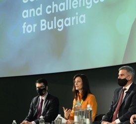 Мария Габриел: Защо България да не стане долина на водорода?