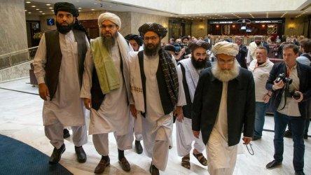"""САЩ определиха разговорите с талибаните в Доха като """"откровени и професионални"""""""