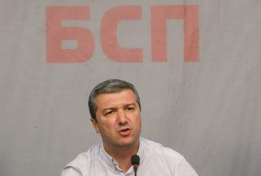 Драгомир Стойнев: Хубаво е президентът да има по-голямо очакване от БСП, не толкова от другите