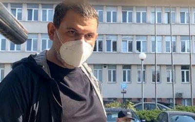 Делян Пеевски се връща в политиката