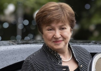 МВФ ще заседава отново в петък във връзка с обвиненията срещу Кристалина Георгиева