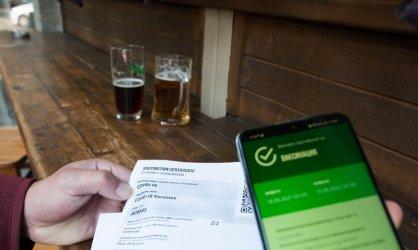 Как можем да получим европейски цифров Covid сертификат?