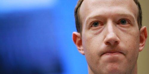 Марк Зукърбърг изгуби над 6 млрд. долара за няколко часа