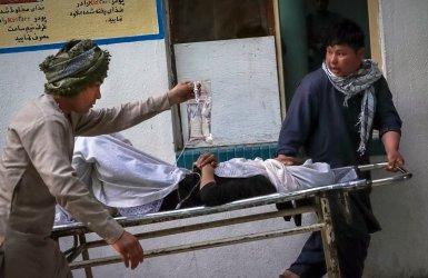 Най-малко седем загинали при експлозия в шиитска джамия в Кандахар