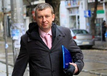 Методи Лалов настоя правосъдният министър да поиска уволнението на съдия Алексей Трифонов